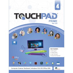 Touchpad PRIME Version 2.0 Class 4