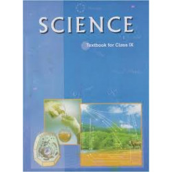 Science- NCERT Book for Class IX
