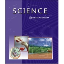 Science- NCERT Book for Class 9
