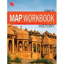History- Map Workbook