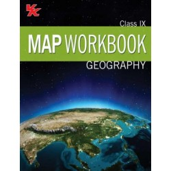 Geography- Map Workbook