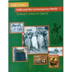 History- India and the Contemporary World 1  NCERT Book for