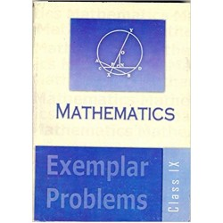 NCERT Mathematics Exemplar for Class 9