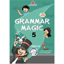English- New Grammar Magic-5