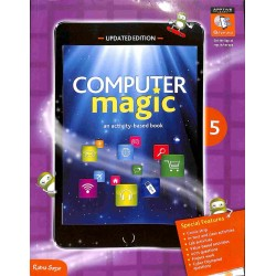 Computer- Computer Magic Class 5