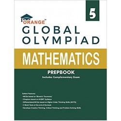 Maths- Mathematics PrepBook