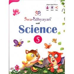 Swa-Adhyayan With Science-5 Class 5