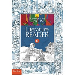 English - New Communicate in English - Literature Reader