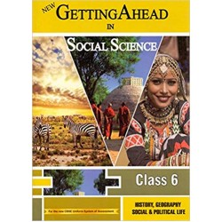 Social Science- Getting Ahead in Social Science