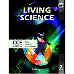 Science- Living  Science Class 7