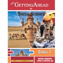 Social Science- Getting Ahead in Social Science Class 7
