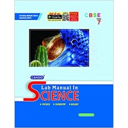 Science Lab Manual Class 7