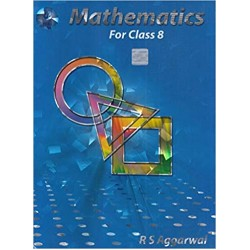 Mathematics-Mathematics by R.S.Aggarwal