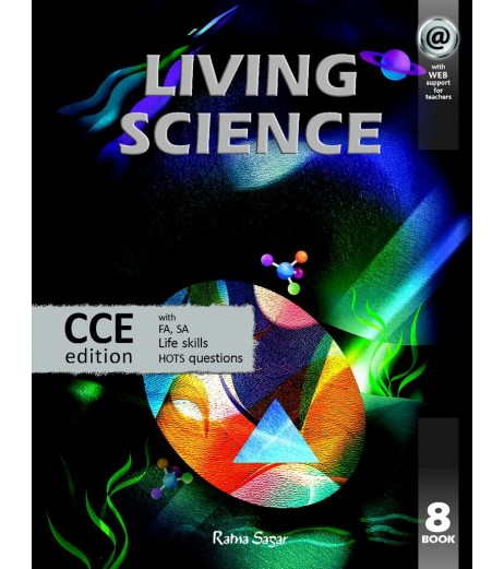 Science-Living  Science