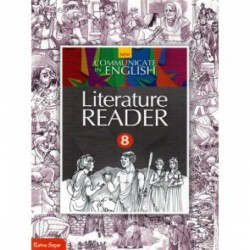 English- New communicate in English- Literature Reader