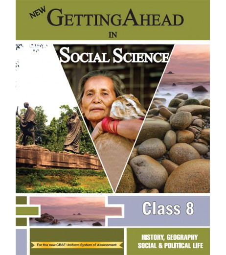 Getting Ahead in Social Science Class 8