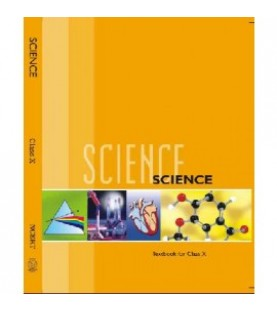 Science NCERT Book for Class 10