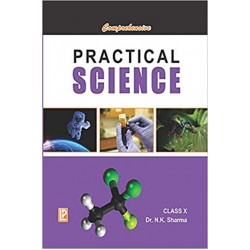 Comprehensive Practical Science Class 10 By Dr.N K Sharma