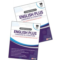 Assignment in English Plus Full Circle Class 10