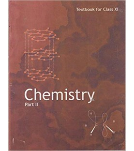 Chemistry II -NCERT Book for Class 11 Chemistry