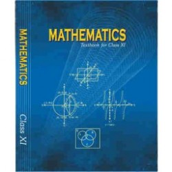 Mathematics-NCERT Book for Class XI