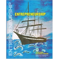 Entrepreneurship -NCERT Book for Class XI