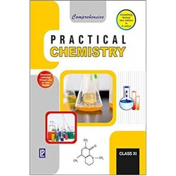 Chemistry-Comprehensive Lab Manual