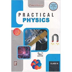 Physics-Comprehensive Lab Manual