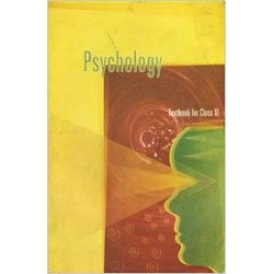 Psycology-NCERT Book for Class XI