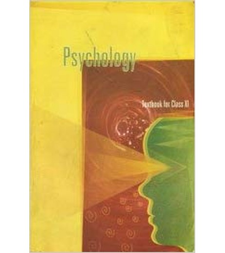 Psycology-NCERT Book for Class 11