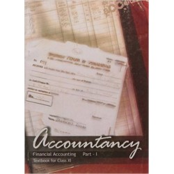 Financial Accounting Part -I NCERT Book for Class XI