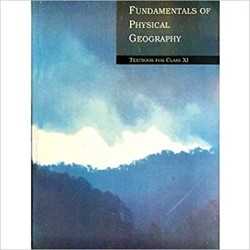 Geography-Fundamentals of Physical Geography NCERT Book