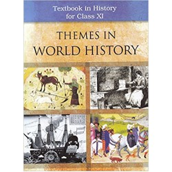 History-Themes in World History NCERT Book for Class XI