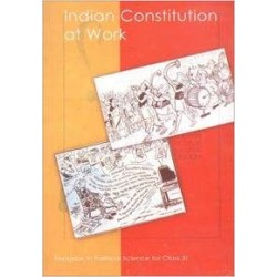 Political Sci-Indian Constitution at Work-NCERT for Class XI