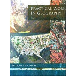Geography-Practical Work for Class XI