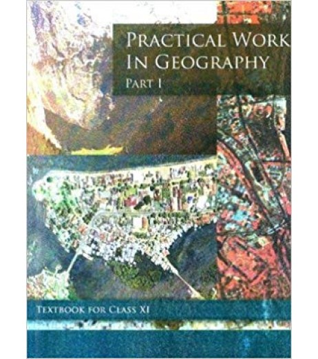 Geography-Practical Work for Class 11