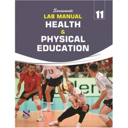 Physical Education-Health & Physical Education Class XI
