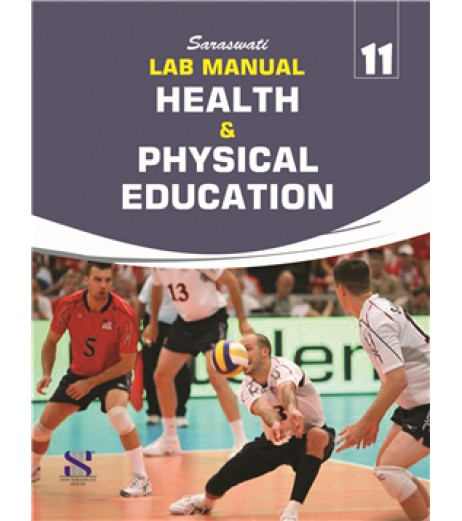 Physical Education-Health and Physical Education Class 11
