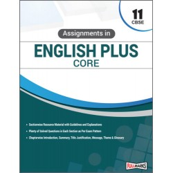 Assignments in English Plus-Core-11
