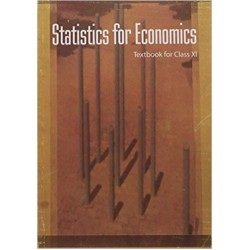 Statistics for Economics -NCERT Textbook for Class XI