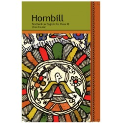 English-Hornbill NCERT Book for Class XI