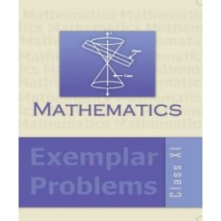 Mathematics Exemplar Problems NCERT Book for Class 11