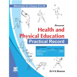 Physical Education-Health & Physical Education Class XII