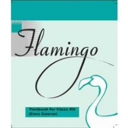 English-Flamingo NCERT Book for Class XII