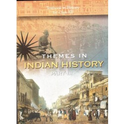 History-Themes in Indian History Part-III NCERT Book for