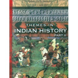 History-Themes in Indian History Part-II NCERT Book for