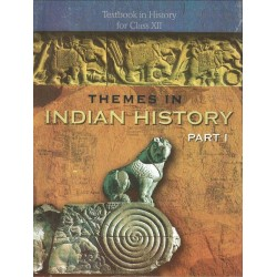 History-Themes in Indian History Part-I NCERT Book for