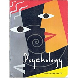 Psychology NCERT Book for Class XII