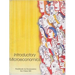 Introductory Microeconomics NCERT Book for Class XII