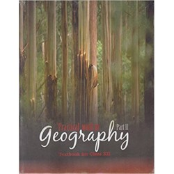 Geography-Pratical Work  NCERT Book for Class XII